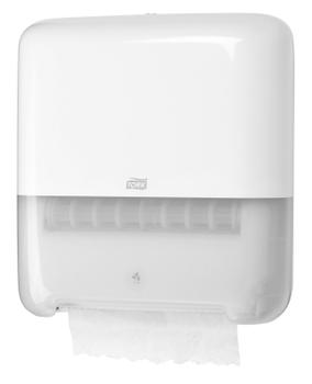 551000 Tork műanyag tekercses kéztörlő adagoló, fehér (H1 rendszer)