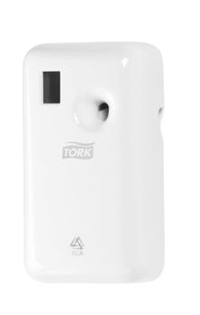 562000 Tork illatósító adagoló, fehér (A1 rendszer)