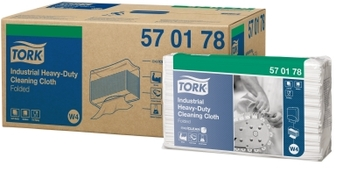 570178 Tork Premium Multipurpose Cloth 570 Top Pack (W4 rendszer)