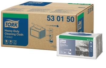 530150 Tork Premium Multipurpose Cloth 350 Small Pack (W8 rendszer)