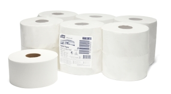 110163 Tork Advanced toalettpapír mini jumbo (T2 rendszer)