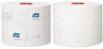 127530 Tork Mid-size toalettpapír (T6 rendszer)