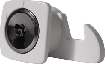 205502 Tork zár új műanyag adagolókhoz, fehér