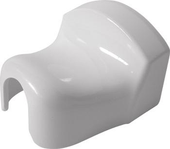 205602 nyomógomb folyékony szappanadagolóhoz, fehér