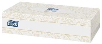140280 Tork Premium kozmetikai kendő (F1 rendszer)