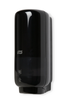 561608 Tork habszappan-adagoló Intuition szenzorral , fekete (S4 rendszer)