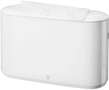 552200 Tork Xpress pultra tehető Multifold kéztörlő adagoló, fehér (H2 rendszer)