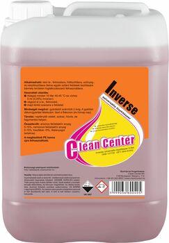 Inverse univerzális tisztítószer 5 liter