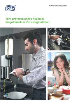 Tork termékkatalógus 2017