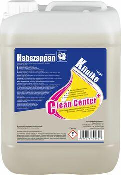 Kliniko-sept kézfertőtlenítő HABszappan 5 liter