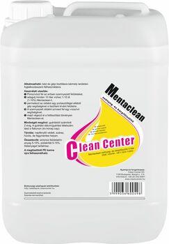 Mentaclean szőnyegtisztító 5 liter