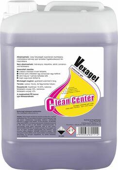 Vexagel vízkőoldó gél 5 liter