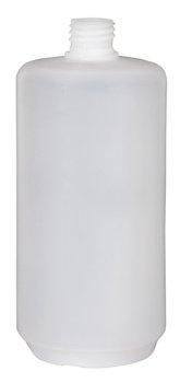 Folyékony szappanos adagoló flakon 1 liter