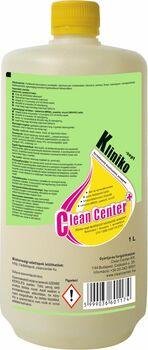 Kliniko-Sept fertőtlenítő kéztisztító szappan 1 liter