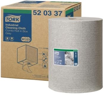 520337 Tork Premium Multipurpose Cloth 520 Uniroll (W1/W2/W3 rendszer)