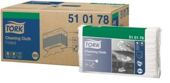 510178 Tork Premium Multipurpose Cloth 510 Top Pack (W4 rendszer)