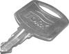 200260 Tork kulcs