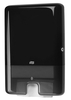 552008 Tork műanyag adagoló Interfolded hajtogatású kéztörlőkhöz, fekete (H2 rendszer)