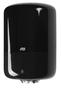 559008 Tork műanyag belsőmag adagolású adagoló, fekete (M2 rendszer)