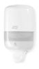 561000 Tork műanyag mini folyékonyszappan adagoló, fehér (S2 rendszer)