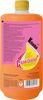 Kliniko-Soft folyékony fertőtlenítő kéztisztító szappan 1 liter