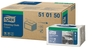 510150 Tork Premium Multipurpose Cloth 510 Small Pack (W8 rendszer)