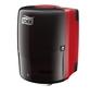 653008 Tork Performance adagoló belsőmagos ipari törlőkhöz, piros-fekete (W2 rendszer)