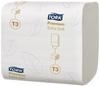 114276 Tork Premium hajtogatott toalettpapír, extra soft (T3 rendszer)