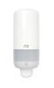 561500 Tork műanyag habszappan adagoló, fehér (S4 rendszer)