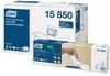 15850 Tork Premium interfolded 1/2 hajtogatott adagolós szalvéta (N4 rendszer)
