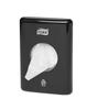 566008 Tork intim tasak adagoló, fekete (B5 rendszer)