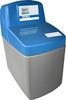 Chef VA 10 (automata vízlágyító berendezés-szűrővel, szerelvényekkel, beüzemeléssel)
