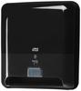 551108 Tork Matic tekercses kéztörlő-adagoló Intuition szenzorral, fekete (H1 rendszer)