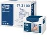 742100 Tork Premium mosdatókendő