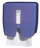 303083 Tork műanyag hajtogatott kéztörlő adagoló mini, lila (H2 rendszer)