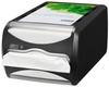 272511 Tork Xpressnap pultra tehető szalvétaadagoló, fekete (N4 rendszer)