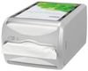 272513 Tork Xpressnap pultra tehető szalvétaadagoló, szürke (N4 rendszer)