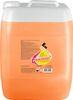 Kim fertőtlenítő kézi mosogatószer 22 liter