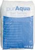 Puraqua (Aquatab) regeneráló sótabletta (25kg-os)