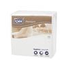 15041 Tork Premium szalvéta 40, fehér